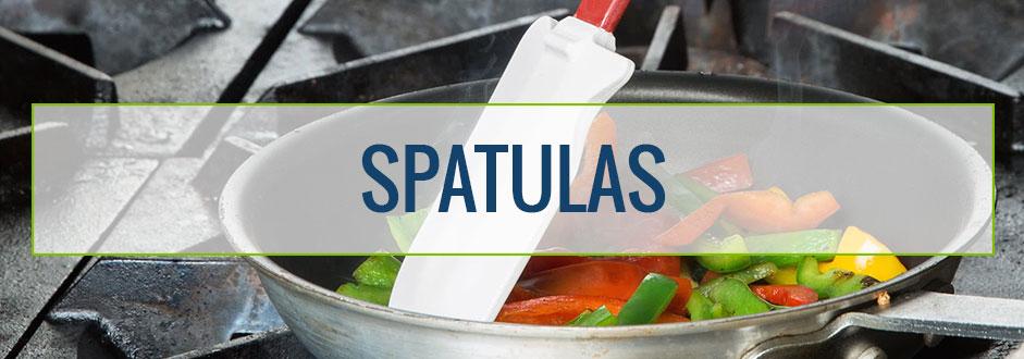 Spatulas