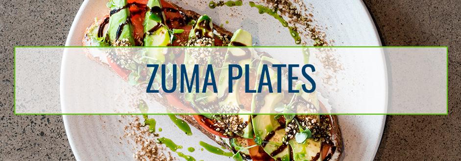Zuma Plates