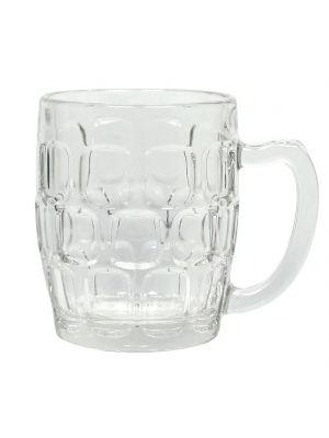 Handled Beer Mugs 285ml (36 Pack)